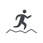 K3 Krčmaňský běh přes tři vrcholy – 6.10.2018